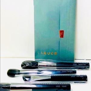 New Laruce Beauty 4 Piece Brush Set